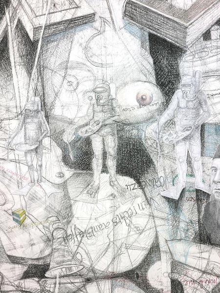 090916 psychogram detail 3