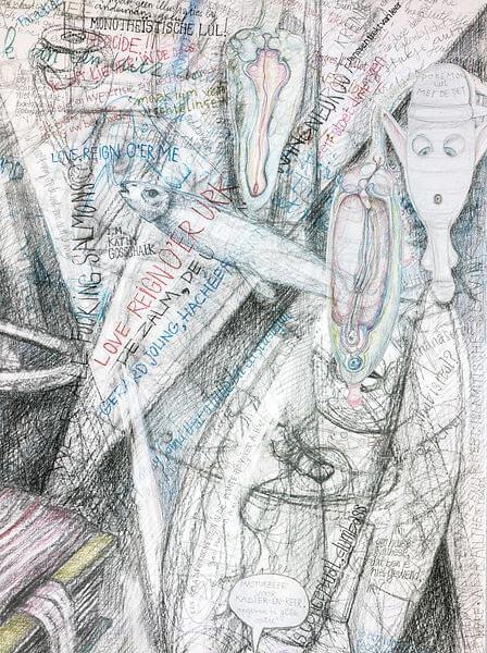 090916 psychogram detail 4